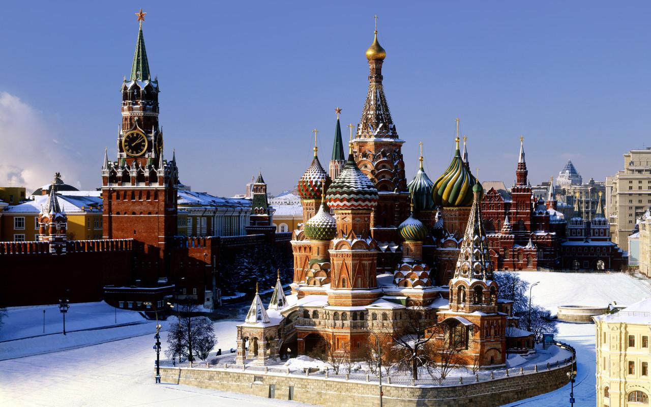Московский кремль памятник на века